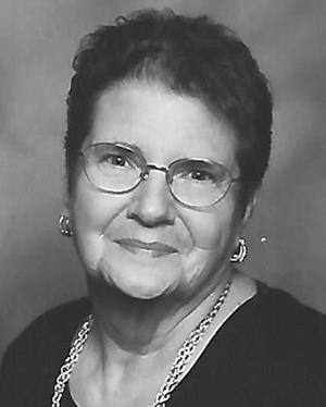 Carolyn Tillman