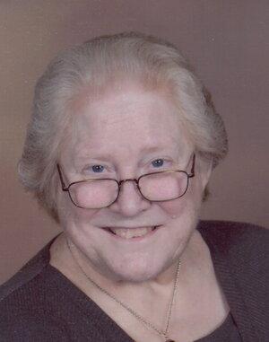 Theresa Patrick