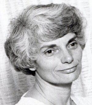 Patricia Ann Mercer Smith