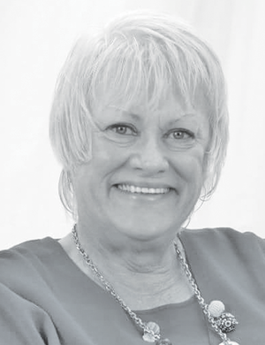 Cynthia Terhune