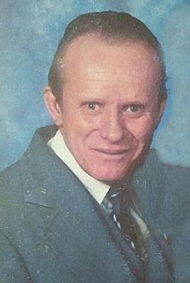 Larry Junior Lar-dy Mitchem