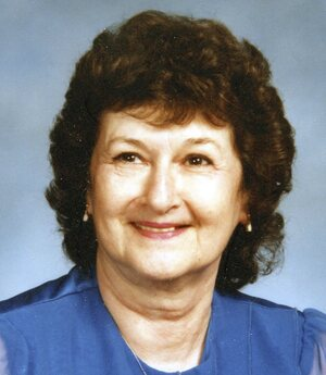 Nancy Carol Wasson