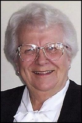 Irene Marie (Mailhot) Malley