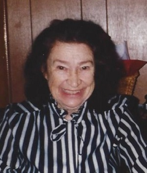 Kathleen Francis Legato