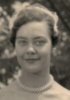 Virginia Mae Haspel