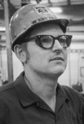 Frederick R. Rovenolt