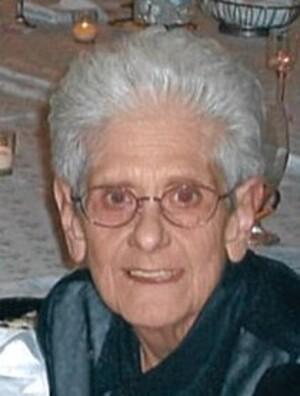 Patricia A. Siegrist