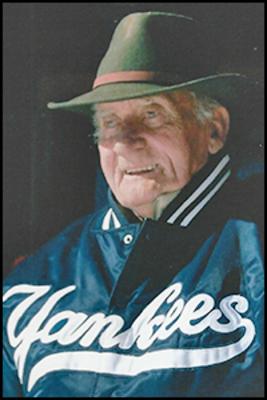 Jed A. Coggins