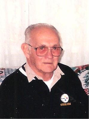 Joseph R. Brickell