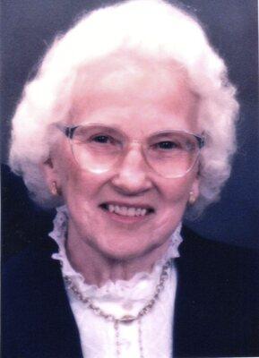 Eva Belle Fisher