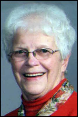 Lillian A. Glew