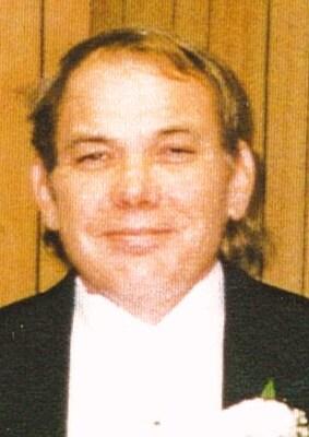 Robert Madary