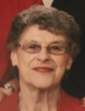 Joan M. Fonzi