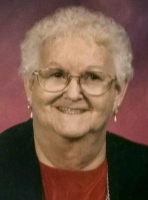 Violet Carol Klingensmith