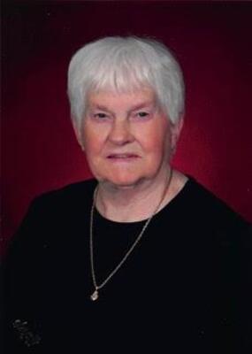 Ida Louise Smith Edge