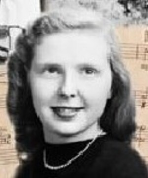 Barbara Anne Faulkner
