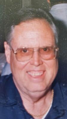 Floyd Ralph Hendrick Jr.