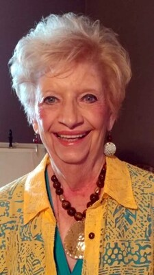 Mary Faye Williams Bivens