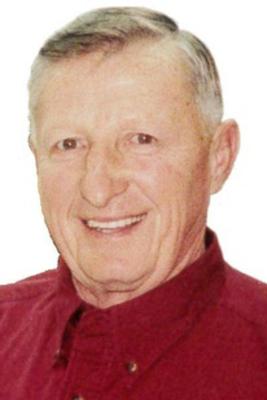Charles F. Sweet