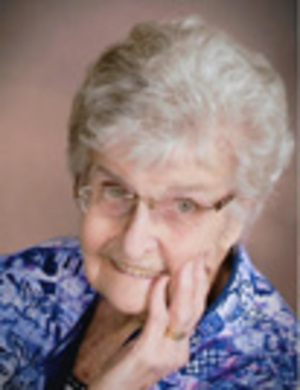 Janet Celia Fleming