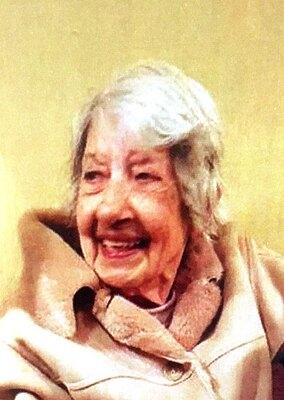 Betty Jo O'Connor
