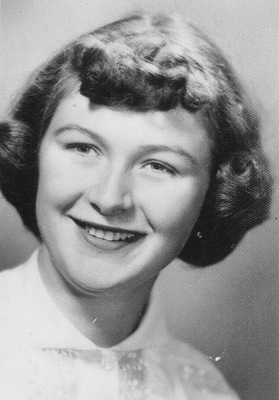 Patricia A. Whary