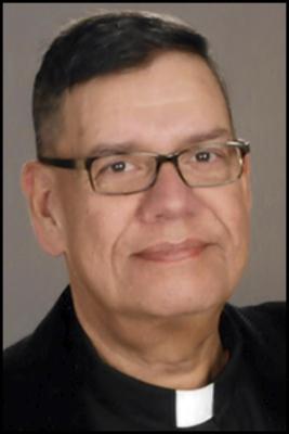 Richard Michael Doyle
