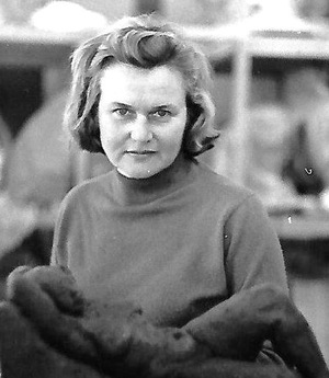 Judith Heaslip Biggs