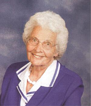 Vera M. Keeley