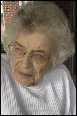 Beverly Nan Crosby