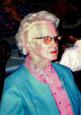Esther E. Gilliland