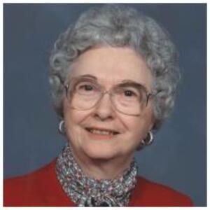 Mary Lou Farmer
