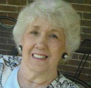 Patricia Pat Robinson