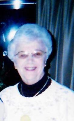 Madalyn Joyce Berger