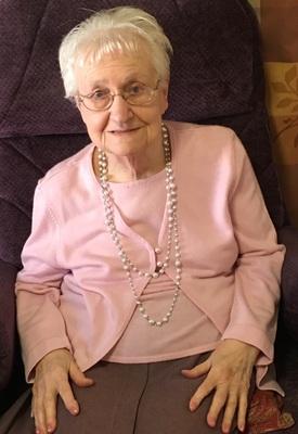 Ethel Sluzewski