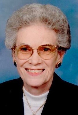 Nancy G. Wolfe
