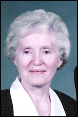 Arlene G. (Hammond) Davis