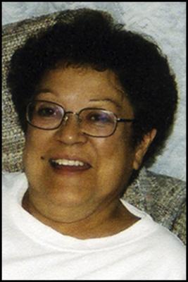 Elaine Marie Mitchell