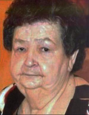 Bernice P. Germanski