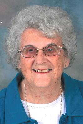 Janet W. Rife