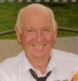 Robert William Agnew