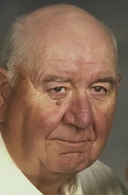 David L. 'Tut' Livingston