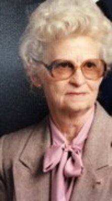 Nancy Kiser Stallard