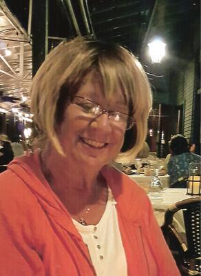 Patricia Anne Patton