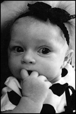 Baby Dorothy Jo Lloyd