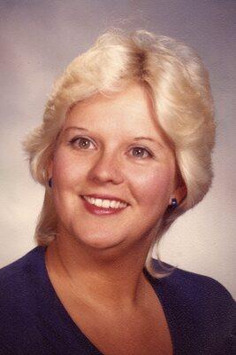 Arlene Grace Taylor Baker