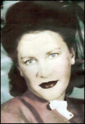 Bernice M. Allen