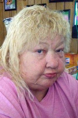 Frances Patricia Vinson Cook