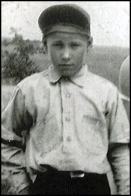 Vernon Archie Worster
