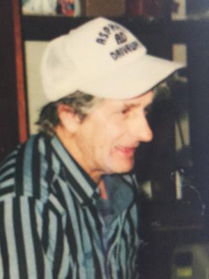 Kenneth Greasy Leon Gremore